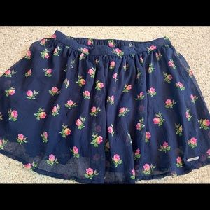 Abercrombie & Fitch Skirt Small
